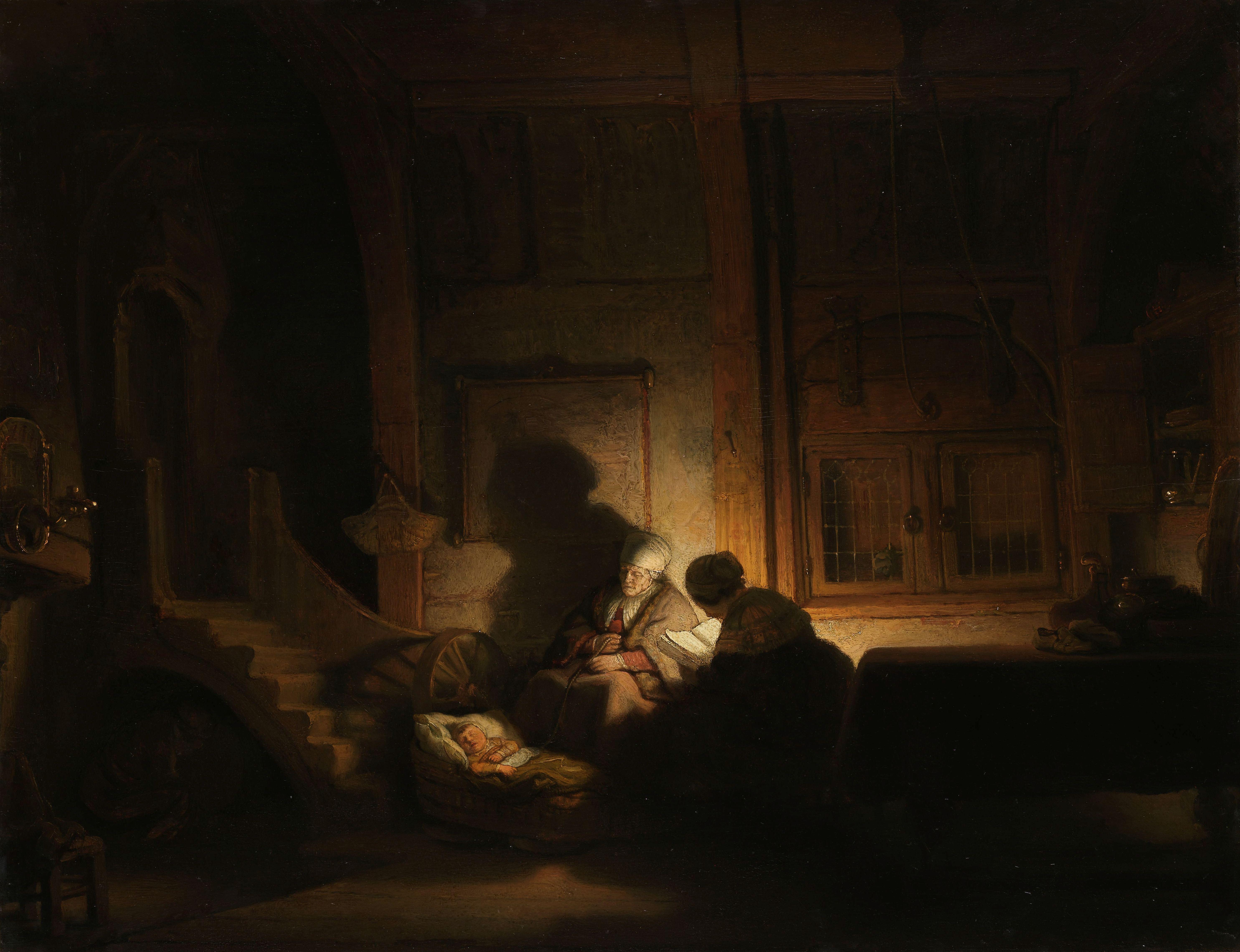 Calliope Tsoupaki eert Rembrandt met solostuk voor luit