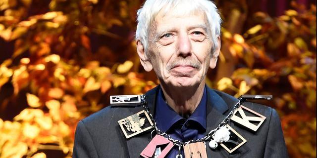 Afscheidsgroet aan Reinbert de Leeuw (1938-2020)
